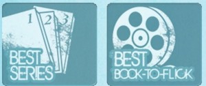 Best Series/Best Book-To-Flick