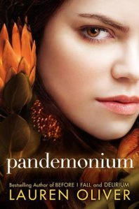 cover art of pandemonium