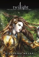 link to twilight graphic novel review